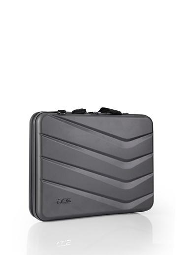 ÇÇS Çanta Laptop /Evrak Çantası Antrasit